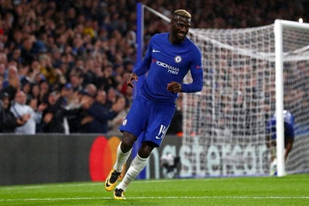 Milan set to miss out as Chelsea close in on agreeing €31m deal with PSG - Bóng Đá