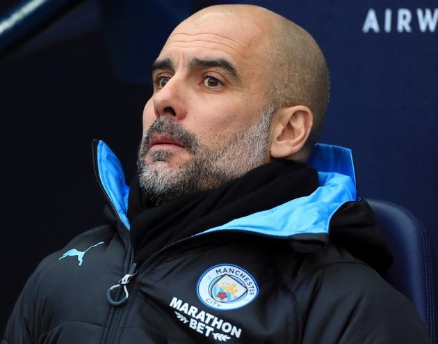 Man City suffer embarrassing loss to Leicester at home, level with Chelsea on defensive record - Bóng Đá