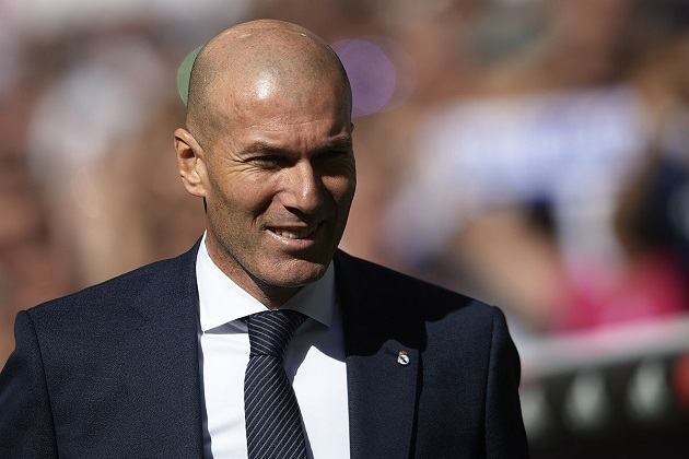 Marca: Zidane trusts only Benzema for No.9 role despite having Jovic at his disposal - Bóng Đá