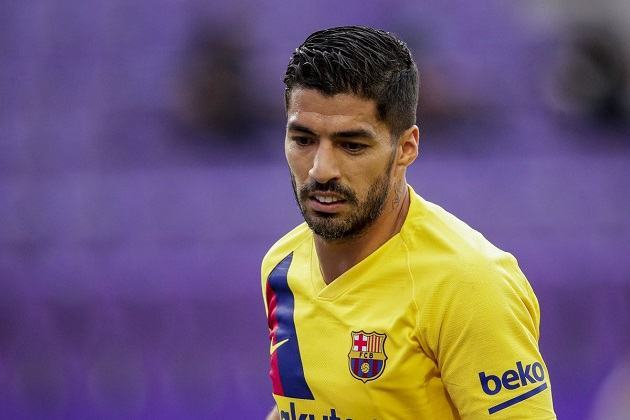 'Significant split' between board members over Suarez's transfer, resignations may follow (reliability: 5 stars) - Bóng Đá