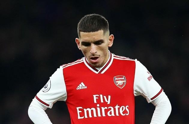 Torreira agreed personal term with Atletico Madrid  - Bóng Đá