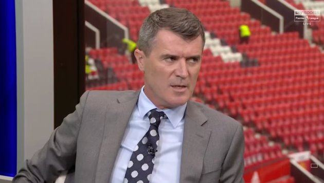 'Like a machine': Roy Keane reacts to Liverpool FC's 3-1 win over Arsenal - Bóng Đá
