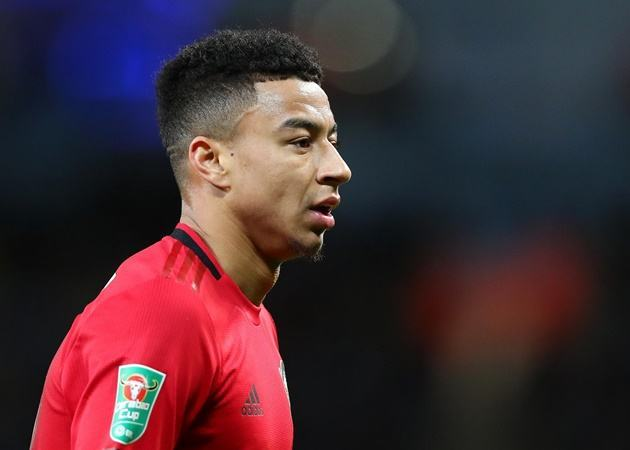 Peter Crouch previously claimed Tottenham-linked Jesse Lingard 'terrifies opponents' - Bóng Đá