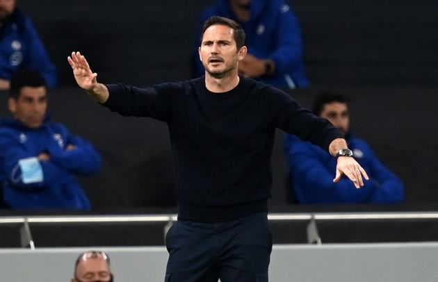 Frank Lampard 'not the guy' for Chelsea says Jermaine Beckford with doubts raised over manager as worrying Blues goal stat emerges - Bóng Đá