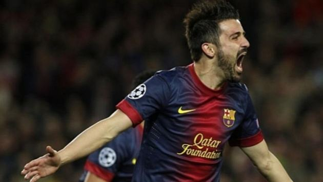 The players who have starred for Barcelona and Atletico Madrid - Bóng Đá