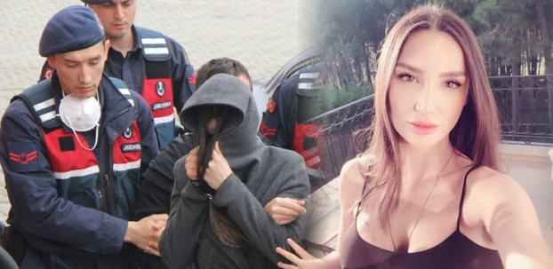 Football Wag Yagmur Asik 'plotted to have husband murdered by a £1m hitman to get his money' - Bóng Đá
