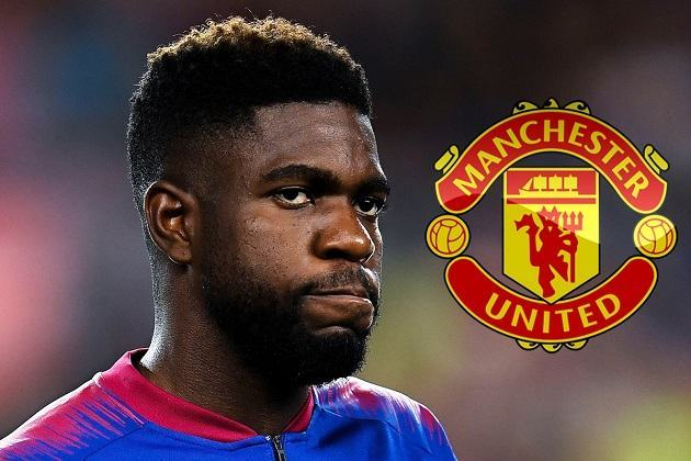 4 teams interested in Samuel Umtiti, Barca ready to accept permanent transfer or loan  - Bóng Đá