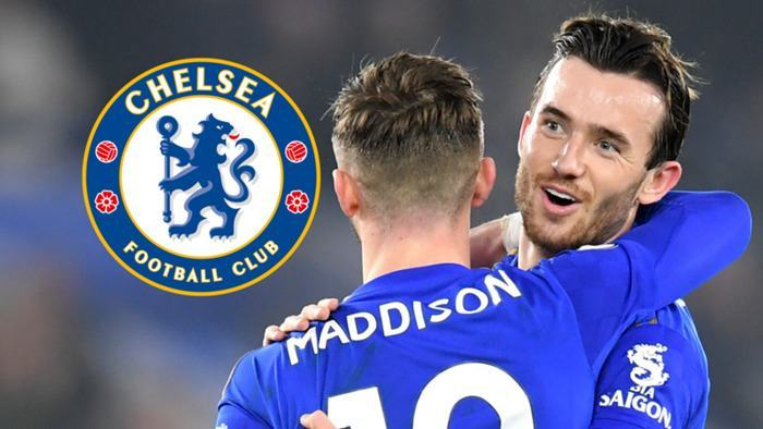 'It was like I passed away or something!' - Chilwell reflects on emotional Leicester departure and new Chelsea friendships - Bóng Đá