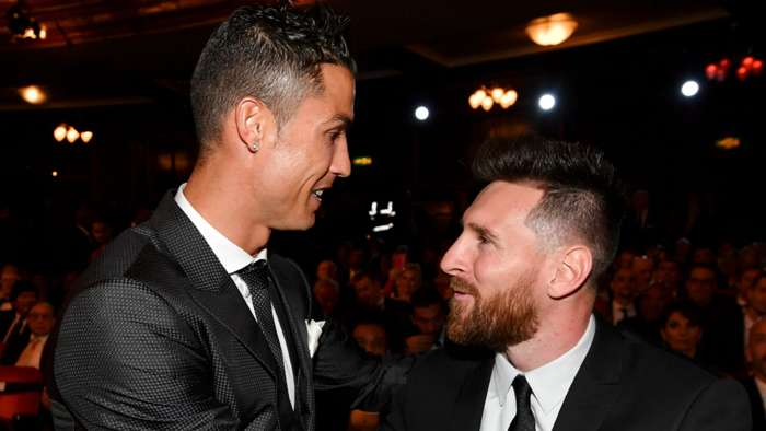 'Ronaldo & Messi are still the best in the world' - Juventus chief Nedved savours Barcelona Champions League draw - Bóng Đá