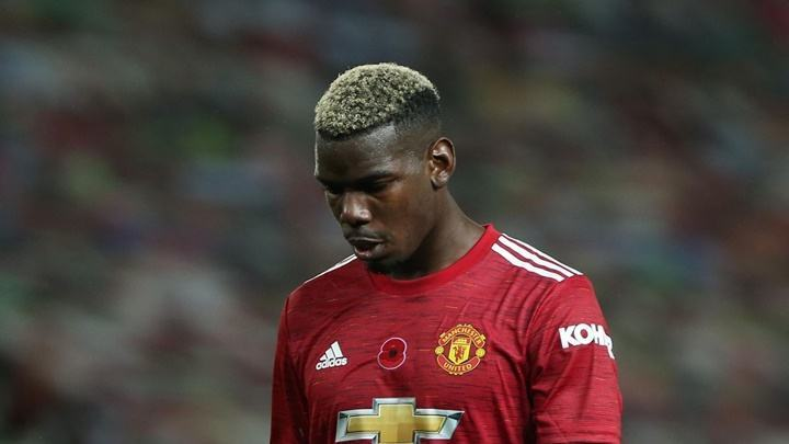 Manchester United have doubts about whether Real Madrid or Juventus can afford Paul Pogba,  - Bóng Đá