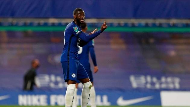 Chelsea defender Tomori subject of loan interest from Newcastle and several European clubs - Bóng Đá