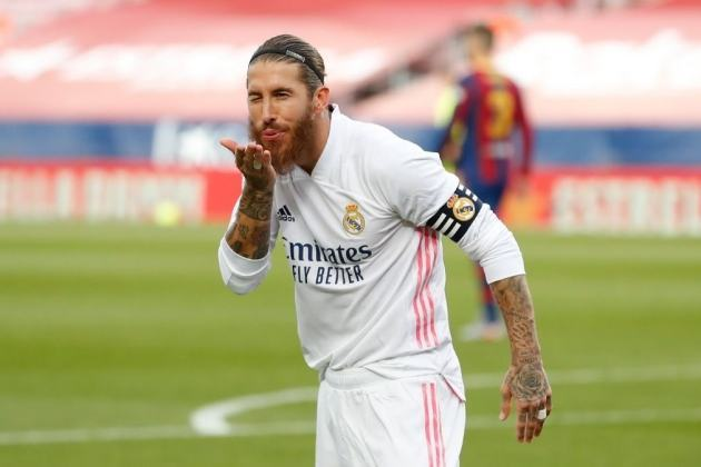 Freixa: Sergio Ramos was offered to Barcelona, I would have signed him - Bóng Đá