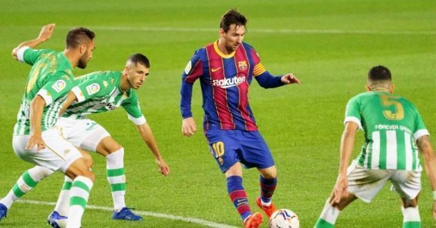 Everything PSG have to offer Messi right now - Bóng Đá