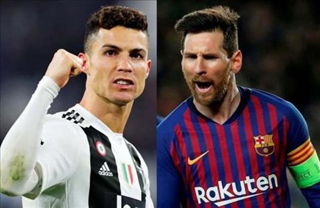 'Ibrahimovic would have eight Ballons d'Or if public voted' – Milan star has 'talent of Messi & willpower of CR7', says Raiola - Bóng Đá