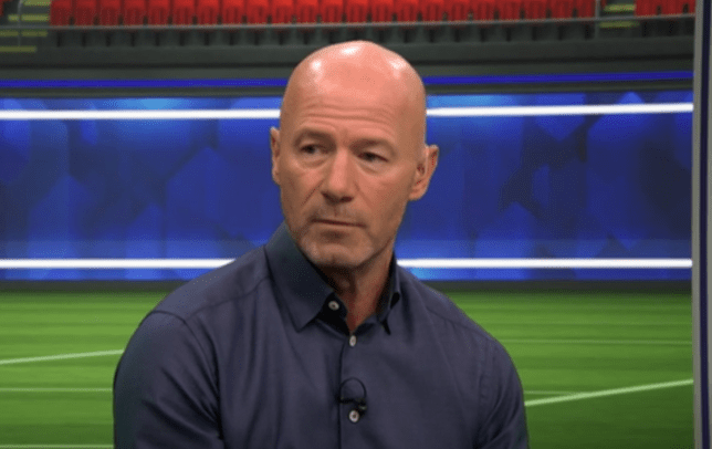Alan Shearer names two 'top class' centre-forwards Manchester United should sign   Read more: https://metro.co.uk/2020/12/13/alan-shearer-names-two-top-class-centre-forwards-manchester-united-should-sign-13744608/?ito=newsnow-feed?ito=cbshare  Twitter: https://twitter.com/MetroUK   Facebook: https://www.facebook.com/MetroUK/ - Bóng Đá