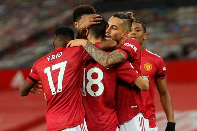 Who can United face in Champions League Round of 16? Potential opponents revealed - Bóng Đá