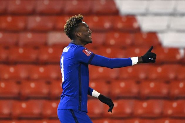 Tammy Abraham 'not interested' in signing new Chelsea deal - Bóng Đá