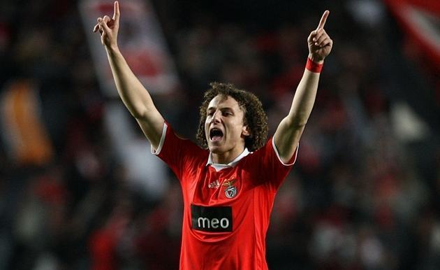 ARSENAL DEFENDER DAVID LUIZ ENCOURAGED TO RE-JOIN BENFICA AT THE END OF THE SEASON - Bóng Đá