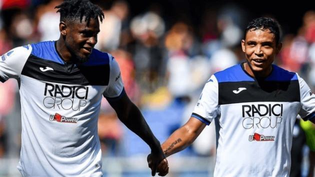 Real Madrid can't compete with Atalanta's attack - Bóng Đá