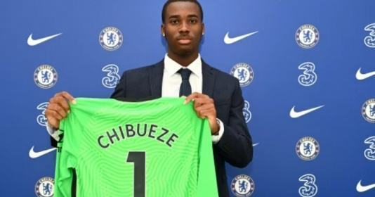 Leicester City Confirm Signing Of Former Chelsea Star Kelechi Chibueze - Bóng Đá