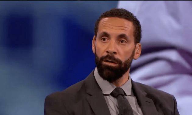 Rio Ferdinand names the two biggest threats to Man City in the Champions League    - Bóng Đá