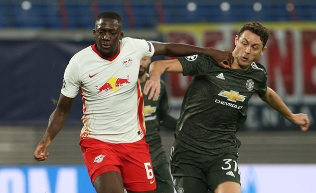 Ibrahima Konate could be a very smart signing for Manchester United - Bóng Đá