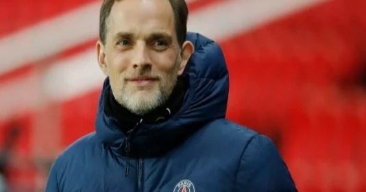 Chelsea boss Thomas Tuchel shuts down Dele Alli transfer questions: 'Are you at the right press conference?' - Bóng Đá