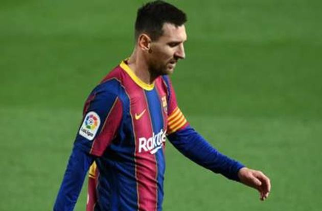 'We respect our rivals' - Pochettino weighs in on Messi dispute between Barcelona & PSG - Bóng Đá