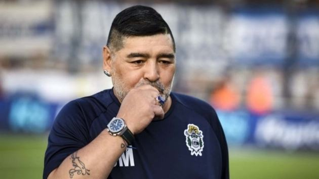 Maradona lawyer: Diego was abandoned and that's why he died - Bóng Đá