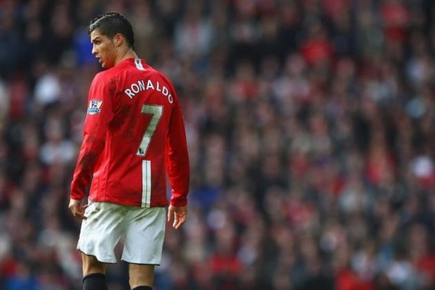 Man United boost in Ronaldo pursuit as Juventus want to cut down on £27m-a-year package - Bóng Đá
