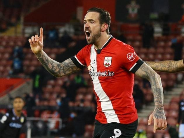 Manchester City considering move for Southampton's Danny Ings? - Bóng Đá