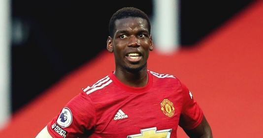 Manchester United transfer news: Juventus keen to re-sign Paul Pogba this summer - Bóng Đá