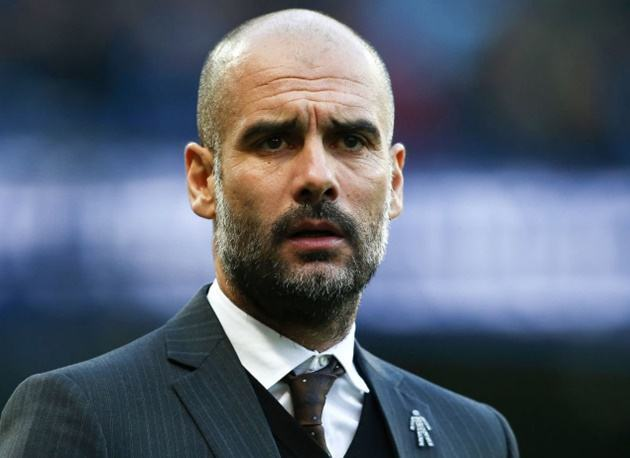 Manchester City boss Pep Guardiola claims 'unprofessional and unethical' Premier League stars LEAK team news to their rivals - Bóng Đá
