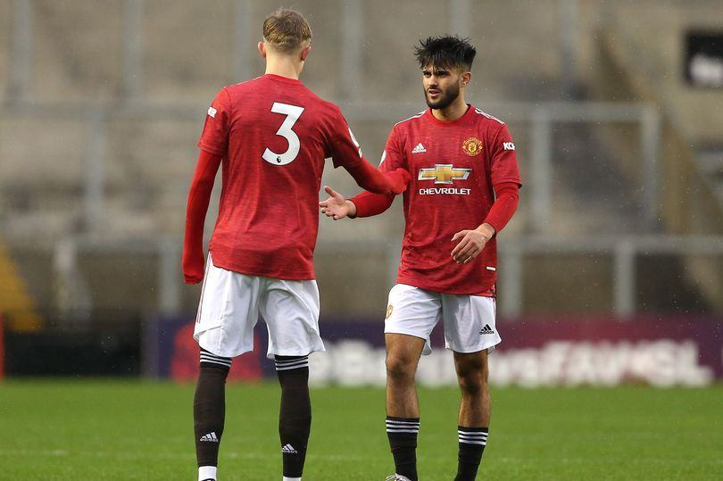 Four Manchester United youngsters set to depart in summer including Arnau Puigmal - Bóng Đá