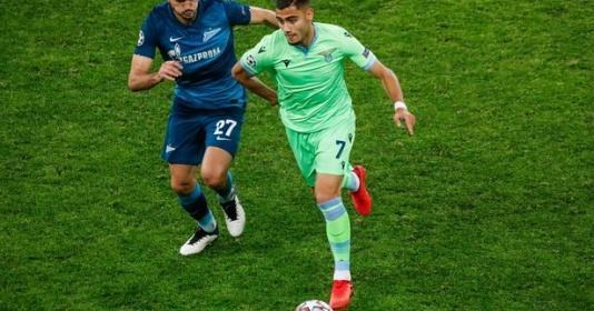 Man Utd could face Andreas Pereira problem in summer once Lazio loan ends - Bóng Đá