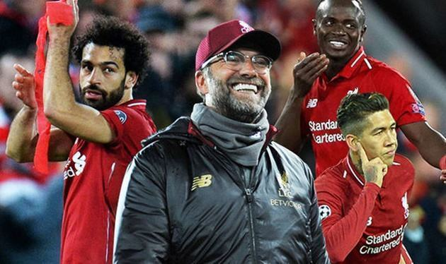 Liverpool have two huge midfield decisions to make before the summer transfer window - Bóng Đá