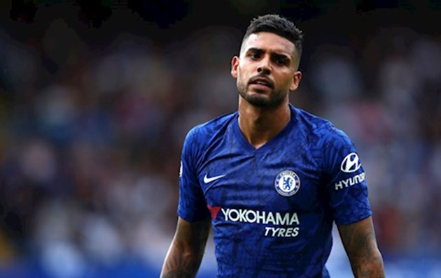 Emerson Palmieri wants to leave Chelsea at all cost — report - Bóng Đá